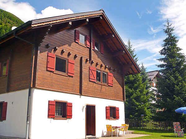 Apartment in Villa Bedretto