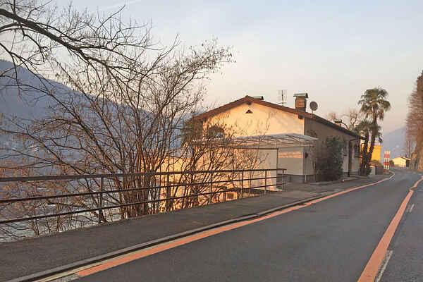 Villa i Brusino Arsizio