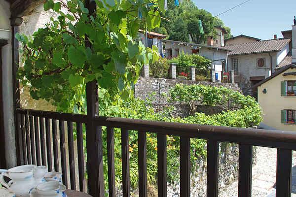 Villa in Scudellate