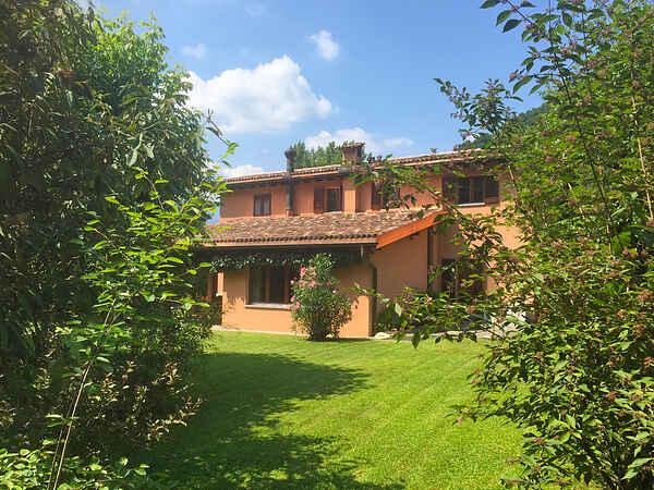 Villa in Barbengo