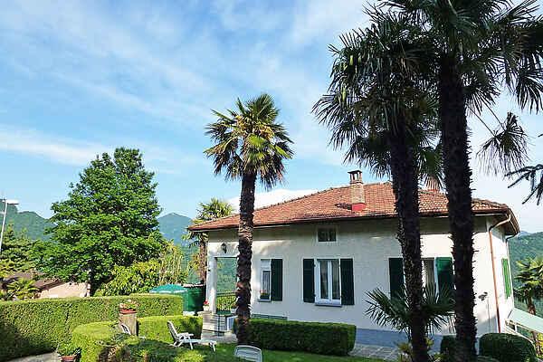 Lägenhet i Collina d'Oro