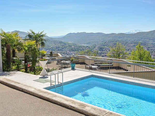 Apartment in Lugano