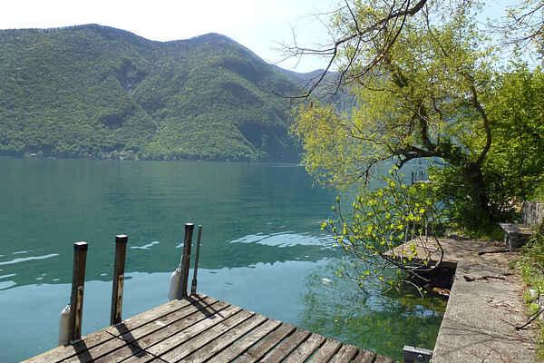 Lägenhet i Lugano