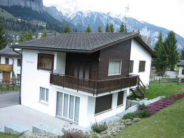 Apartment in Flims