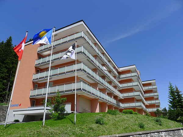 Apartment in Arosa