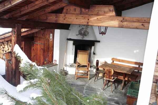 Apartment in Segnas