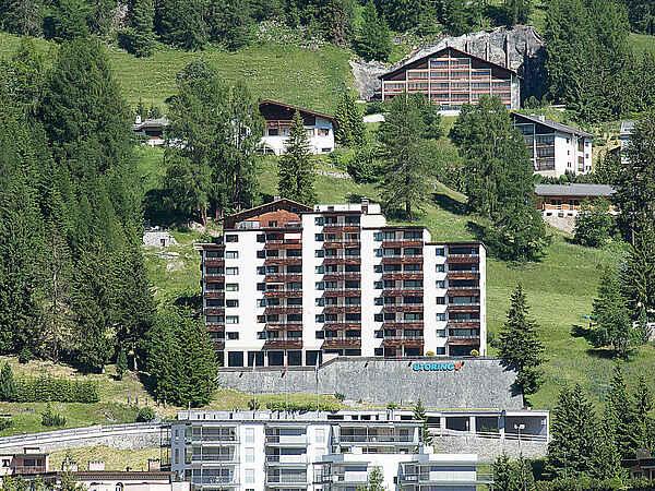 Appartamento in Davos Dorf