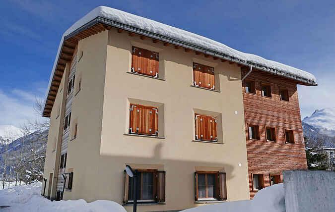 Lägenhet ihch7503.7.1