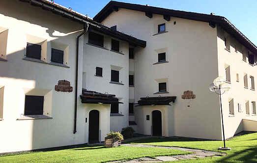 Apartment ihch7505.2.1