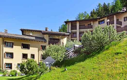 Apartment ihch7513.600.125