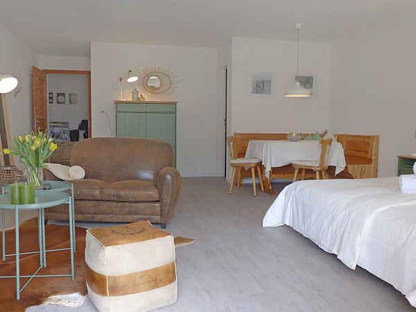 Apartment in Madulain