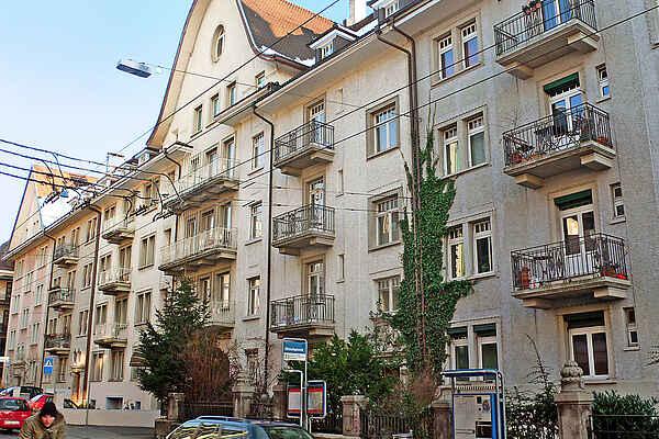 Appartamento in District 8