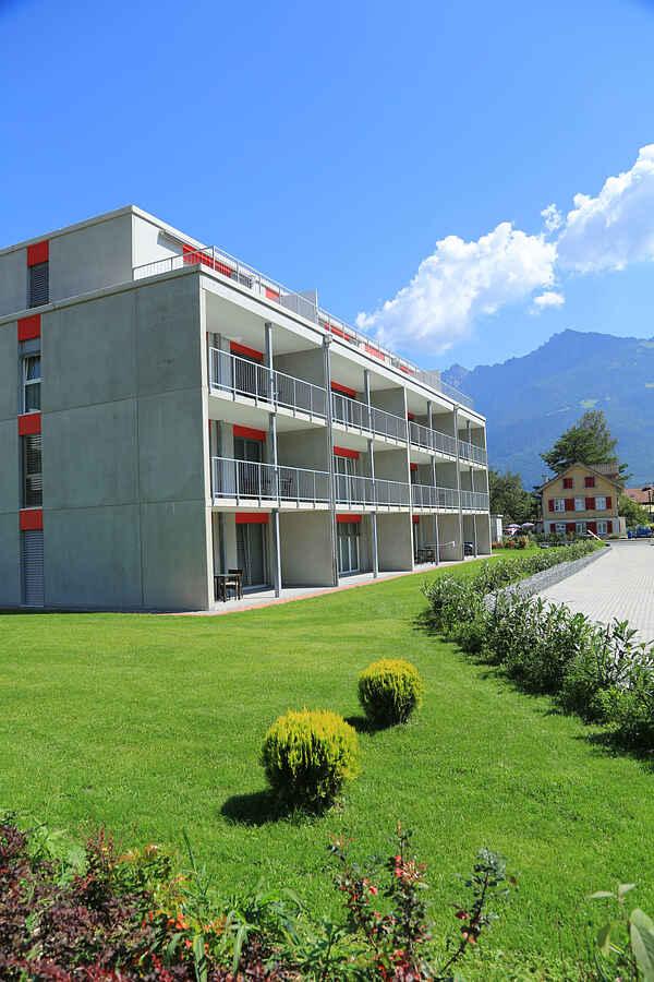 Apartment in Sevelen