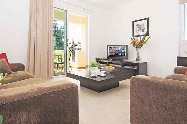 Apartment in Pernera