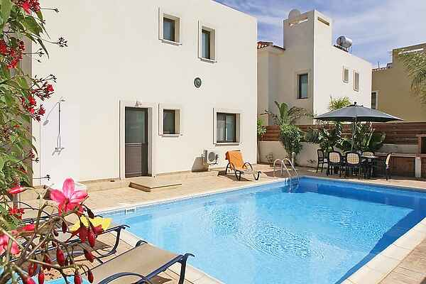 Town house in Paralimni