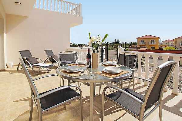 Appartement in Ayia Napa