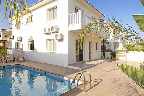 Villa in Ayia Napa