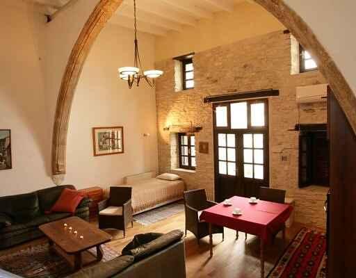 Appartement à Kalavasos