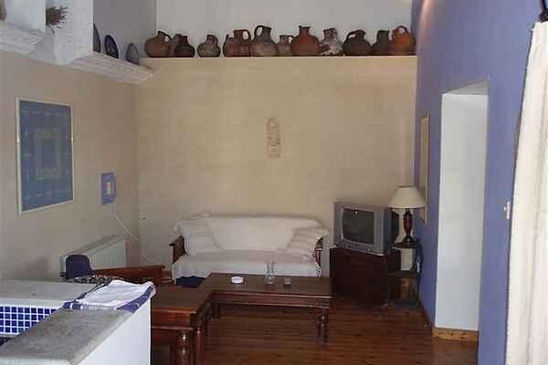 Apartment in Tochni