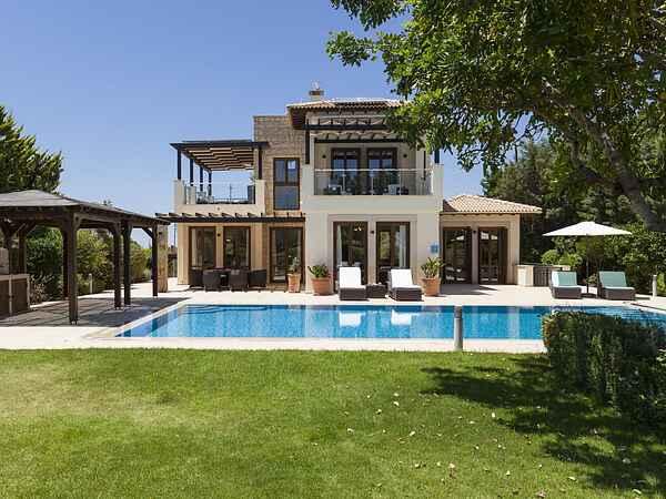 Villa i Aphrodite Hills