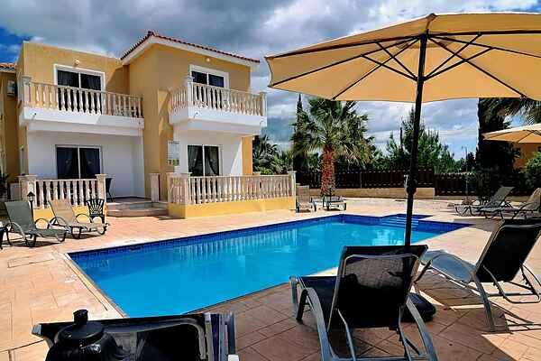 Villa à Coral Bay