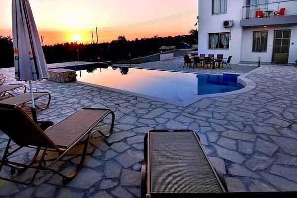 Villa i Pegeia