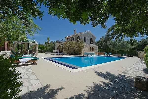 Villa à District de Paphos