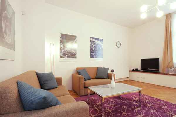 Appartement in Oude Stad
