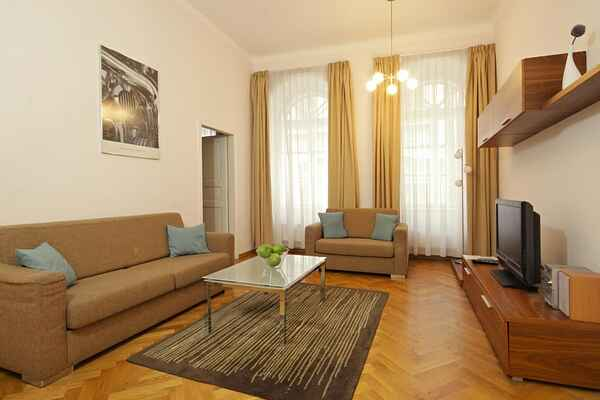 Apartment in Old Town