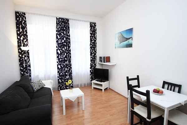 Apartamento en New Town