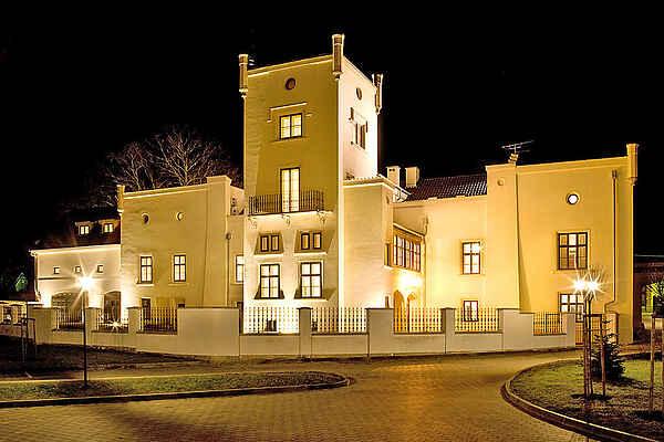 Villa in Trnová