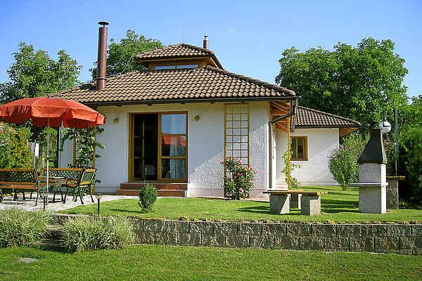 Villa in Petříkov