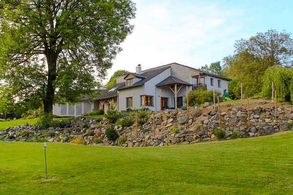 Villa in Dubiny
