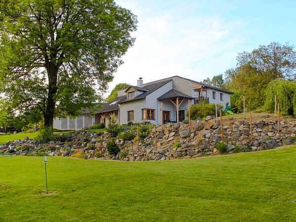 Villa i Dubiny