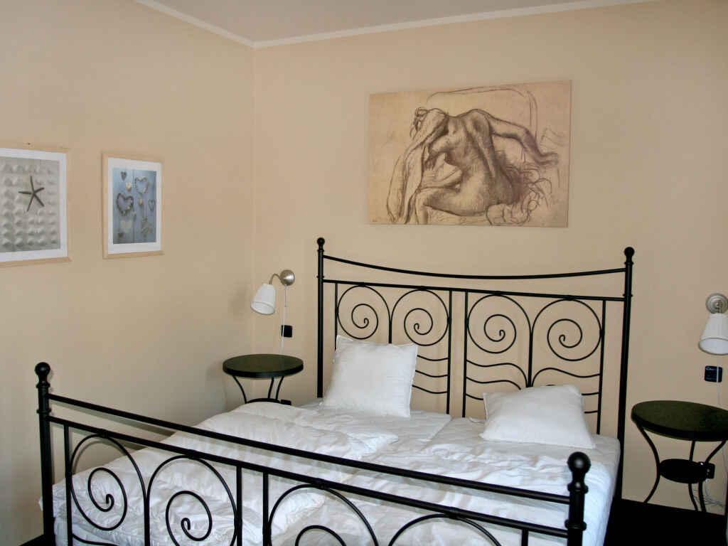 Apartment in Mariánské Lázně