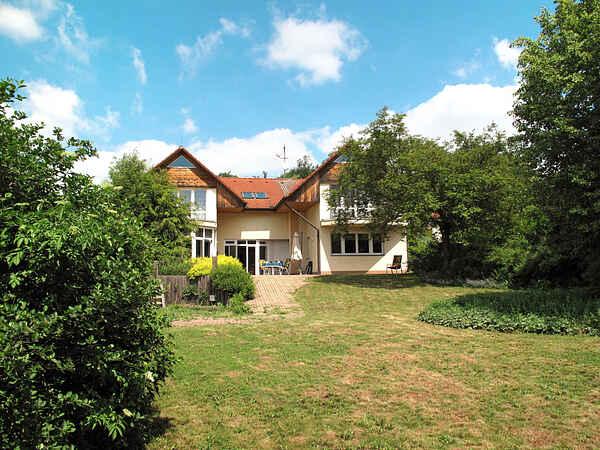 Villa in Veselí nad Lužnicí II