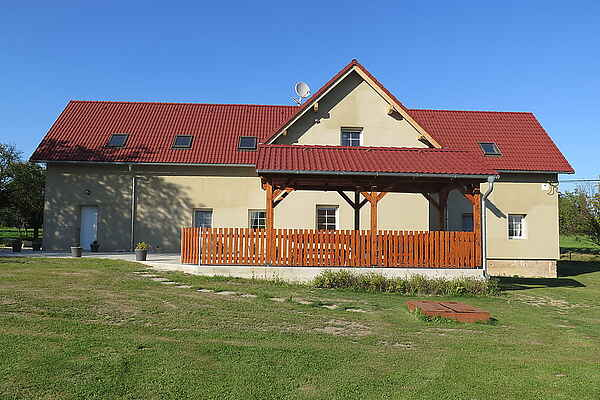 Apartment in Filipov