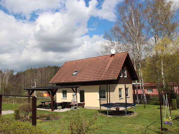 Villa i Fojtka