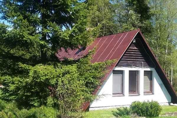 Villa in Karlov