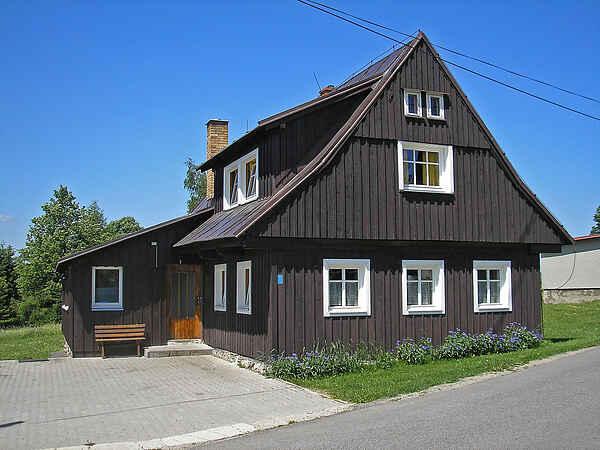 Villa in Příchovice