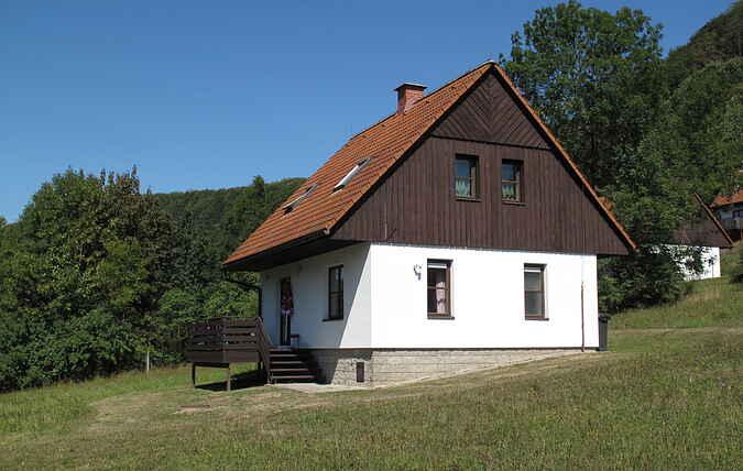 Villa ihcz4936.5.1