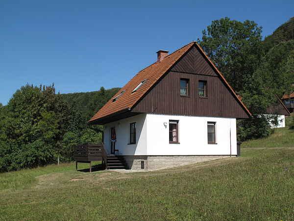 Villa in Stárkov