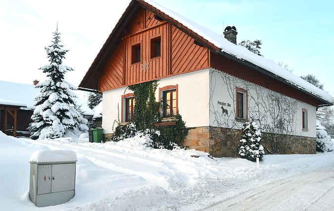 Villa ihcz5070.602.1