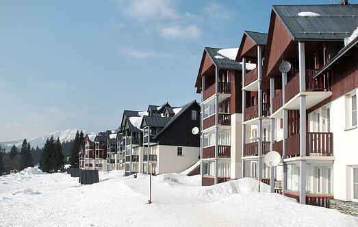 Apartment ihcz5127.603.3