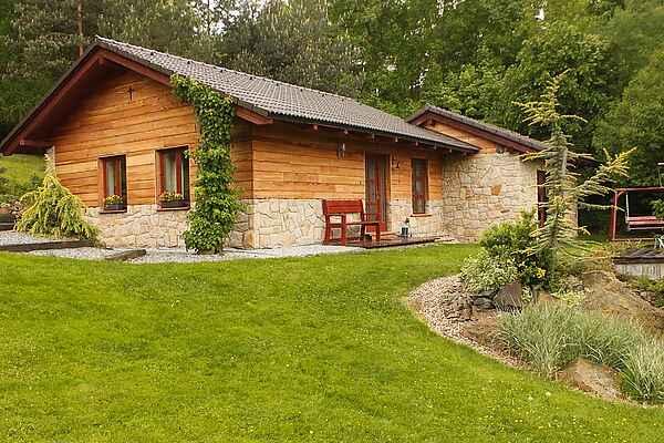 Villa in Lipnice nad Sázavou