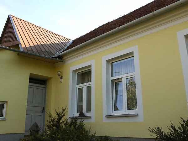 Villa i Velehrad