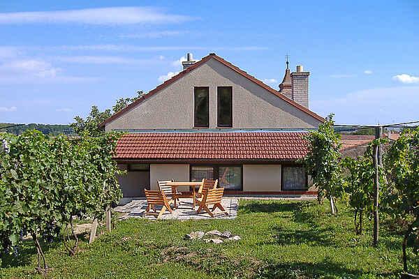 Villa in Bulhary