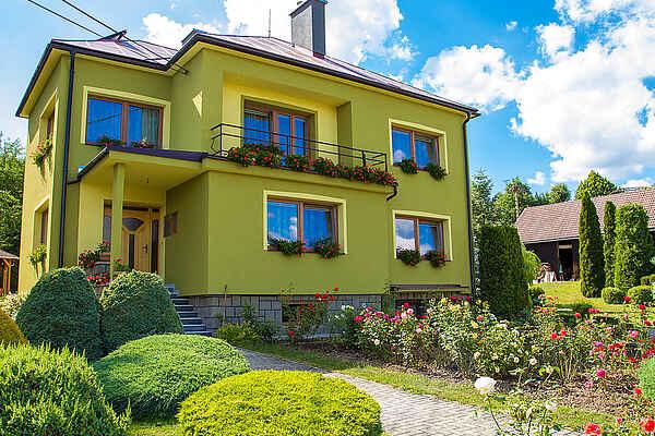 Villa à Lidečko