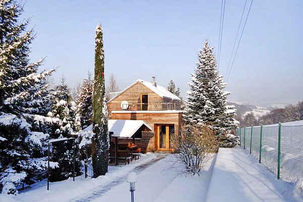 Villa in Dolní Lhota