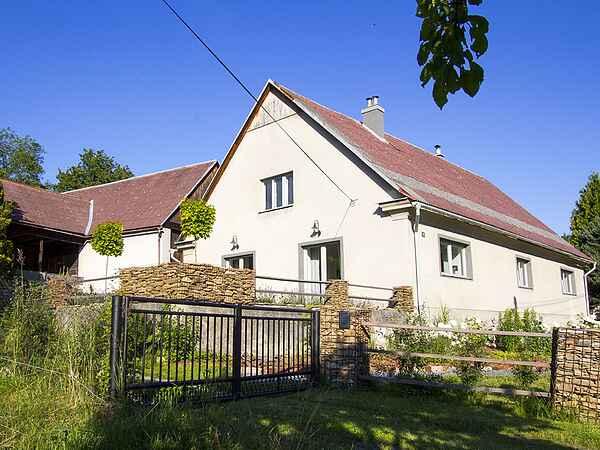 Villa i Strupšín